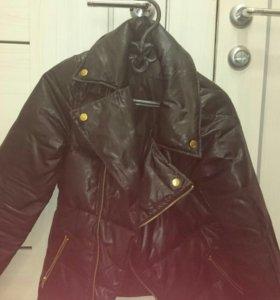 Куртка-пуховик Vero Moda ,р. 42