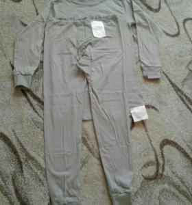 Военная летняя пижама