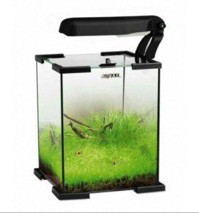 Аквариум морской 30 литров
