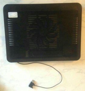 Охлаждающее устройство для ноутбука