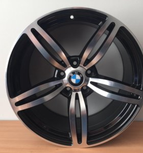 Диски BMW Е60,E90,E92,F30