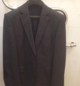 Пиджак мужской 48 р