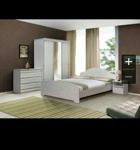Спальный гарнитур от производителя