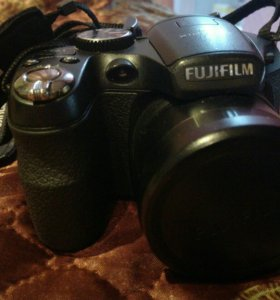 Фотоаппарат, FUJIFILM