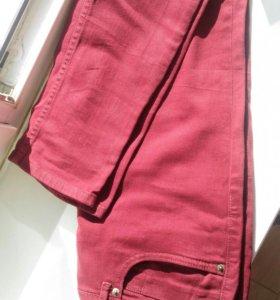 Джинсы (штаны)