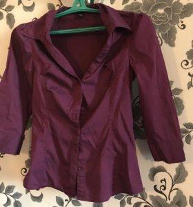 Блузка H&M 34 размер