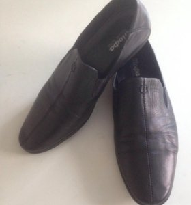 Мокасины - туфли 44 р-р