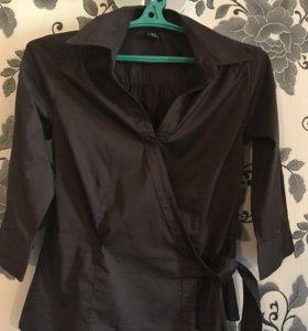 Блузка H&M размер 34