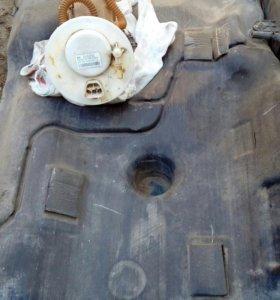 Топливный бак киа серато2007г