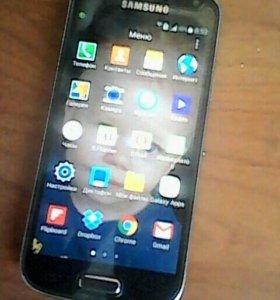 Samsung Galaxy s4 mini Duos GT-l9192