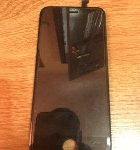 Модуль экрана айфон 6