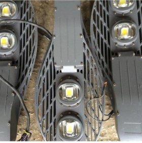 Светодиодные светильники 80Вт