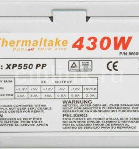 Блок питания Thermaltake 430w