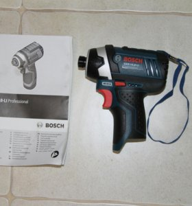 Гайковерт Bosch GDR 10.8 V-LI
