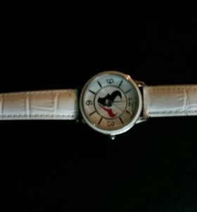 Часы привезены из Америки.с символикой Техаса.