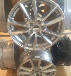 Комплект колес для Range Rover Voque