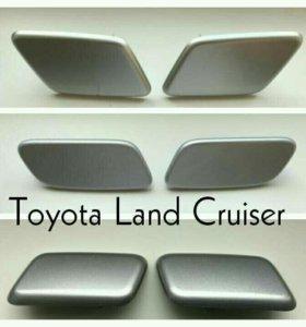 Заглушка омывателя фар Тойота Honda Lexus