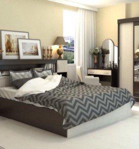 Спальня Басся 3