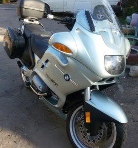 BMW R 1100 RT 1997.Япония.
