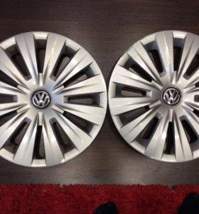 Колпаки на Volkswagen R15