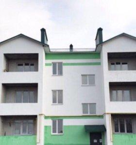 2х комнатная квартира в новом сданном доме