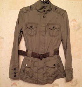 MANGO Куртка