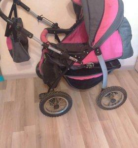 Детская коляска Oregon Verona
