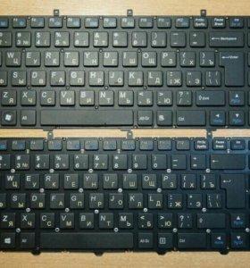 Клавиатуры для ноутбуков DNS