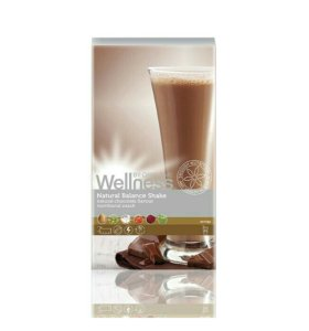 Коктейль Wellness
