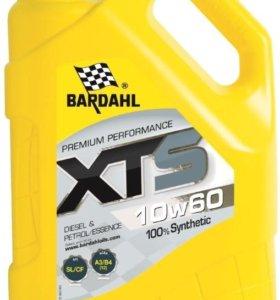 Моторное масло bardahl 36253