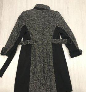 Стильное пальто ivvi