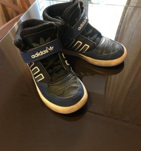 Кроссовки Adidas 26