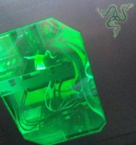 Светодиодная подсветка для ПК