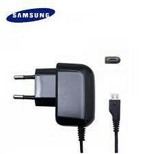 Зарядное устройство Samsung ETA3U30EBE