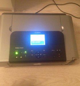 Принтер Canon Pixma ip6600D