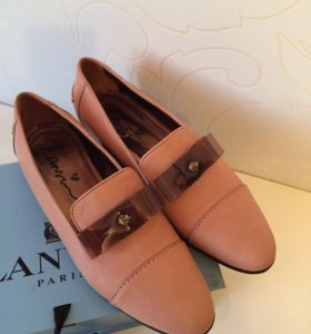 Туфли Lanvin p 40, оригинал.