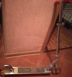 Самокат «Explore scooter»