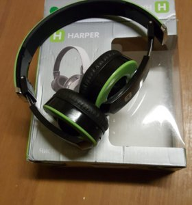 "Bluetooth-Наушники ""HARPER"""