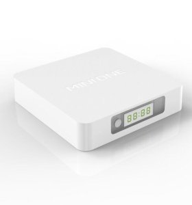 MINI ONE TV BOX (1GB/8GB Android 5.1)