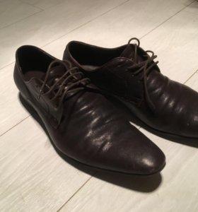 Ботинки мужские egle