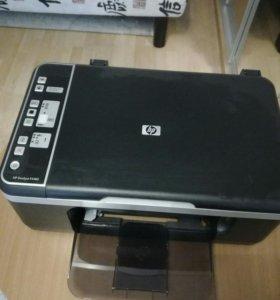 Мфу принтер копир сканер