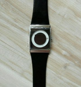 Новые часы унисекс