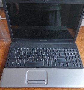 Ноутбук HP Compaq Presario CQ60
