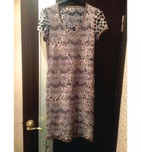 Красивое платье ETINCELLE. Доставка бесплатно.