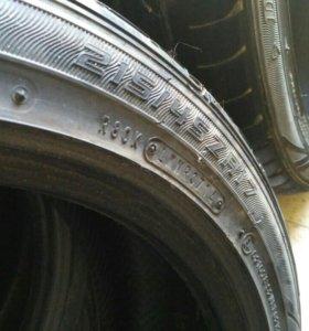 Шины Dunlop 215/45/17
