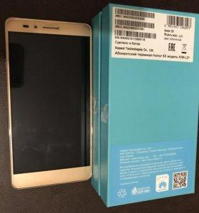 Huawei Honor 5X LTE