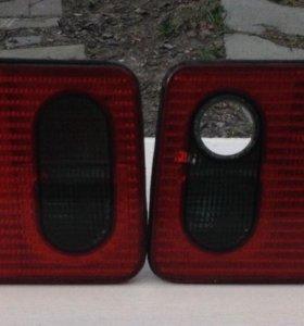 Задние фонари Audi A8 s8