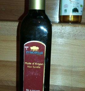 Пищевое аргановое масло