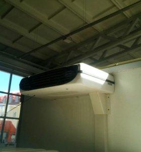 Авто холодильник кариер виента 200