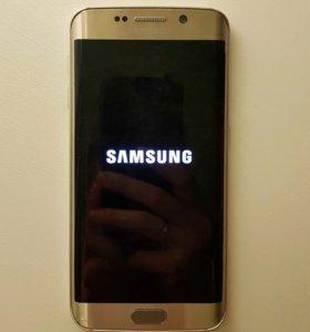 Samsung edge s6